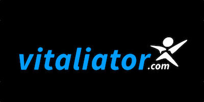 Projekt: vitaliator.com